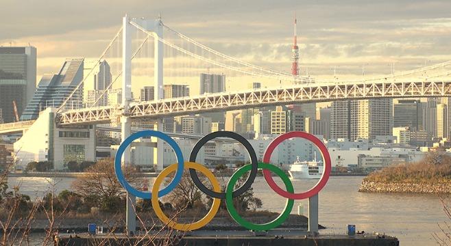 幾近空(kong)場的東京奧運會近在眼前咒语,國(guo)內旅游業(ye)損失幾何(he)你别忘?
